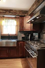 Kitchen Cabinets Columbus Ohio by Wave Hill Kitchen