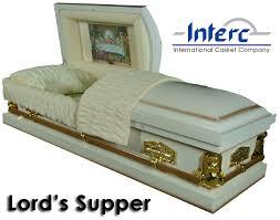 casket company international casket company lord s supper