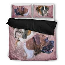 Free Bed Sets Buy Boxer Bedding Set Free Shipping 2 Matching Covers Bed