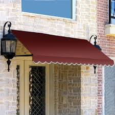 Awning Doors Outdoor Designed For Rain And Light Snow With Home Depot Awnings