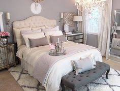 pictures of romantic bedrooms oh the wonderful little details in this neutral chic romantic