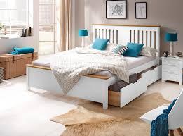 Schlafzimmer Komplett Kirschbaum Bett Landhaus Weiß Auf Rechnung Bestellen Baur