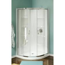 Delta Shower Doors Cozy Bathroom Lowes Shower Enclosures Lasco Showers Delta Shower