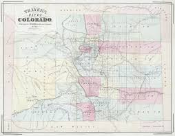 Maps Of Colorado Check Out Wh G U0027s New Collection Of High Resolution Downloadable
