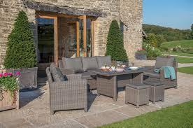 Kettler Garden Furniture Kettler Palma Sofa Set Rattan Pss 5510c Garden Furniture