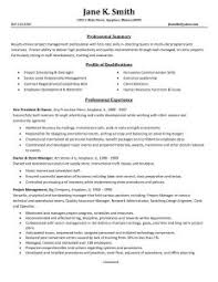 Winning Resume Sample by Free Resume Templates Samples Of A Sample Housekeeping Resumes