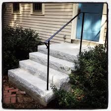 Prefab Basement Stairs Granite Steps Means Precast