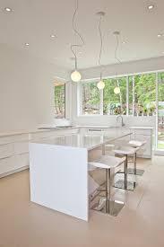 home design large modern kitchen design with stunning white