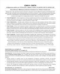 construction resume exles 10 construction resume exle pdf doc free premium templates