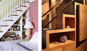Below Stairs Design Architecture Room For Young Ones