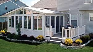 Concept Ideas For Sun Porch Designs Amazing Porch Panel Installation For Season Room Screen Pic Of