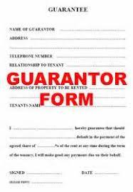 personal guarantee agreement template ayo ngaca