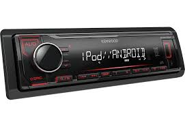 android flac player kenwood kmm 204 mechless ipod iphone android direct