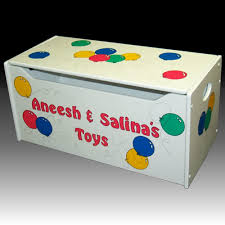 personalized wood toy box white toy boxes u0026 toy chests