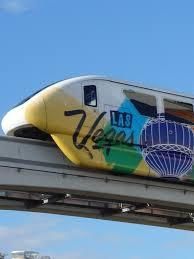 Las Vegas Monorail Map by Las Vegas Monorail Plus Blue Sky Vegas Monorail Info