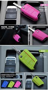 pink lexus key cover car accessories key case key bag key cover for volkswagen vw golf