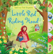 red riding hood sam taplin jo litchfield waterstones
