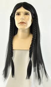 native american hairstyles for women mens and womens native american wig costumes wigs theater makeup