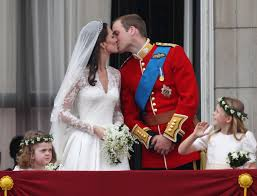 prince william and kate middleton celebrate fifth wedding