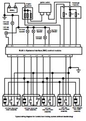 206 wiring diagram
