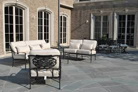 Woodard Landgrave Patio Furniture - my patio flowers bbq u0027s and the hamptons the enchanted home