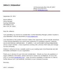 Cover Letter Examples Resume by Sample Inquiry Letter Sample Cover Letter Written To Inquire