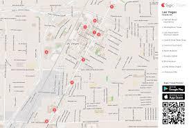 Las Vegas Motor Speedway Map by Las Vegas Strip Map Mapsofnet Las Vegas Vector Media