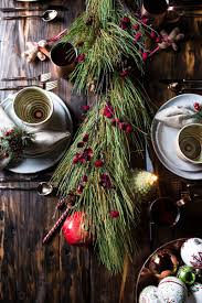 christmas party main dish and side recipes crate and barrel blog