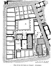 baths of caracalla floor plan ancient roman baths thermae baths of caracalla diocletian