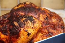cuisiner curcuma frais poulet roti en robe de paprika fume curcuma frais ail et