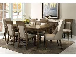 Fairmont Designs Furniture Fairmont Designs Dining Room Traveler Table 6 Chairs Wine Bar Free