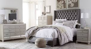 upholstered bedroom set coralayne upholstered bedroom set bedroom sets bedroom