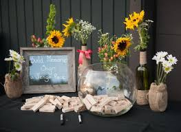 wedding guest sign in 4 new generic jenga blocks for guest sign in etc the knot