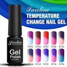popular color changing nail paint buy cheap color changing nail