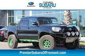 toyota tacoma used for sale used 2014 toyota tacoma for sale pricing features edmunds