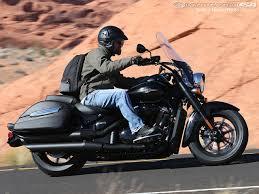 2013 suzuki boulevard c90t b o s s first ride motorcycle usa