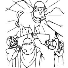 25 bible coloring pages