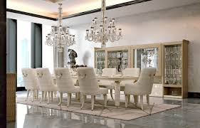 Numero Tre Collection Wwwturriit Italian Luxury Dining Room - Luxury dining rooms