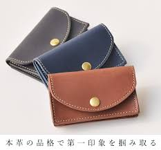 Business Card Case Leather Nakota Rakuten Global Market Re Act React Business Card