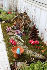 fairy garden archives my gardening today