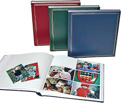 Large Photo Albums Scope Photo And Artistic Productions Logo