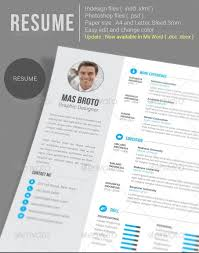 Successful Resume Templates 16 Best Excellent Resume Templates Images On Pinterest Resume
