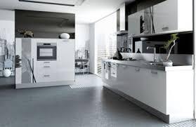 deco cuisine blanche et grise best cuisine gris et blanc deco gallery lalawgroup us