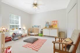 déco chambre bébé gris et blanc design interieur decoration chambre bebe gris orange meubles