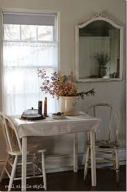 Best  Country Kitchen Tables Ideas On Pinterest Painted - Old kitchen table