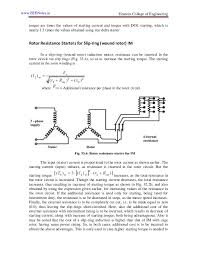 electrical drives and control lecture notes