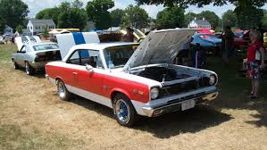 smallest cars amc sc rambler u2013 a forgotten muscle car