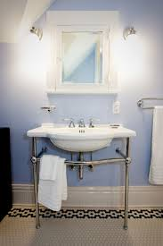 two strategies for vintage inspired baths old house restoration