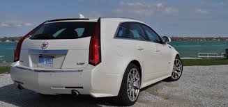 2011 cadillac cts v sport wagon sale review 2011 cadillac cts v sport wagon gm authority