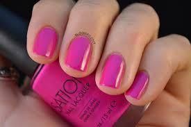 miss professional nail sation polish review nailed it the nail